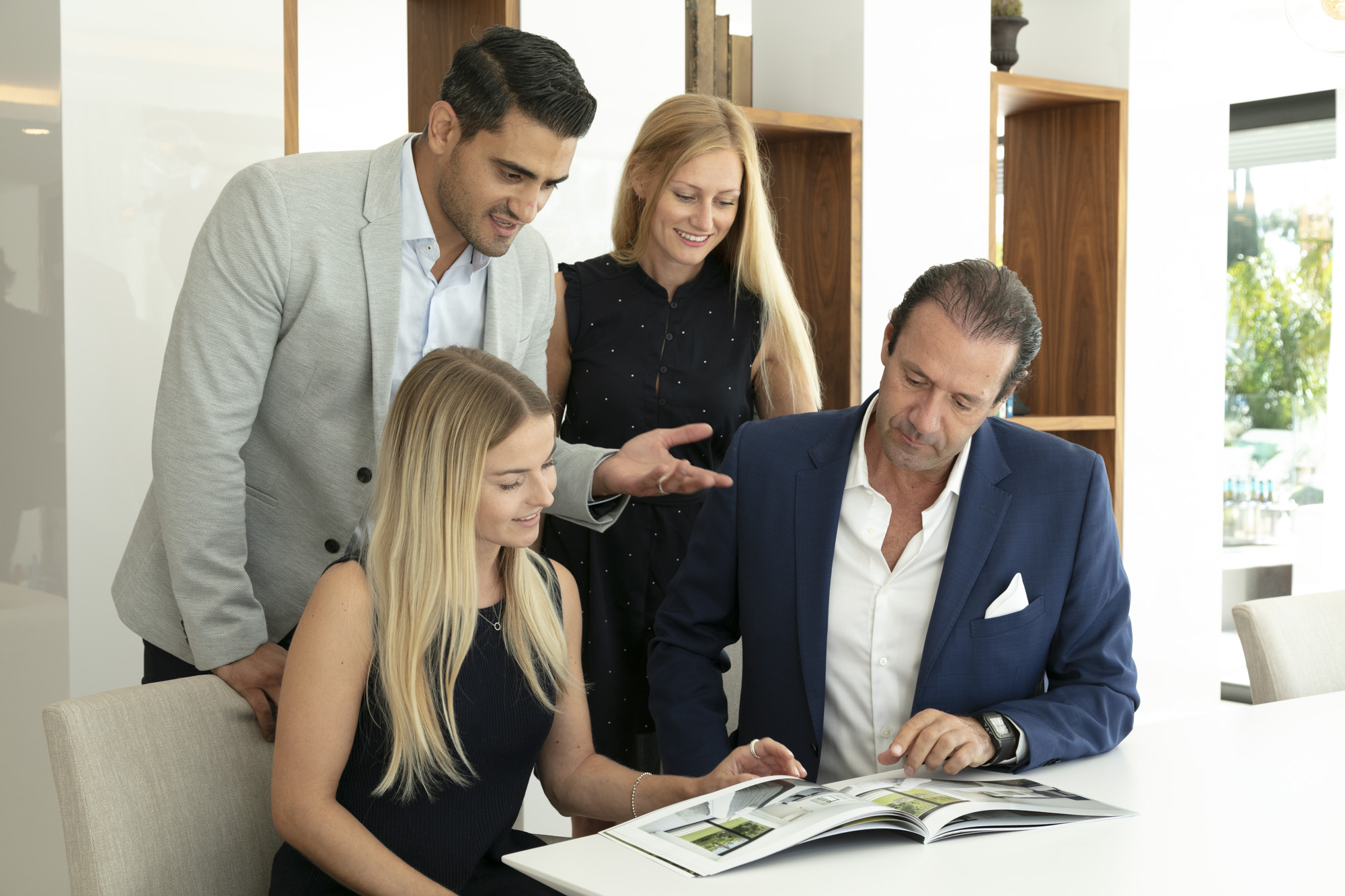 Marbella Real Estate Agents